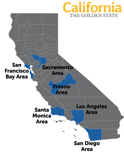 California City Guide