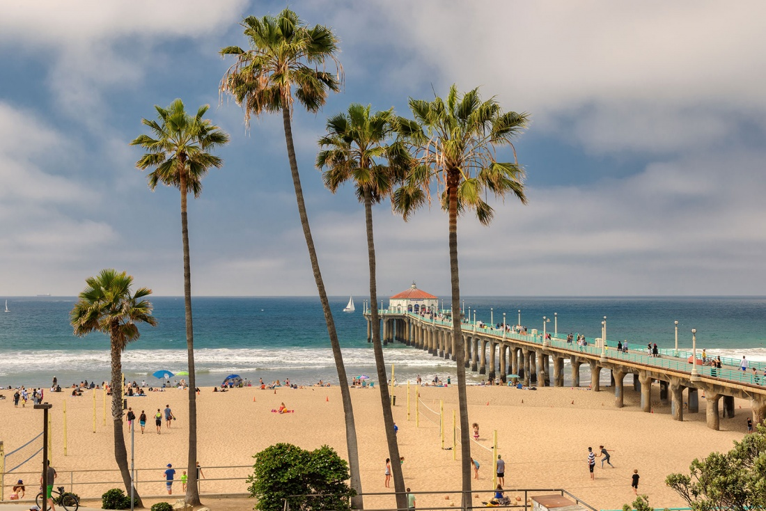 Best California Beaches Image